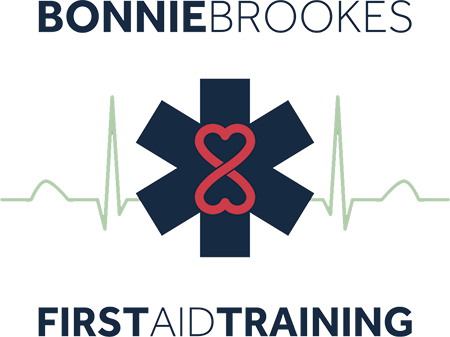 Bonnie Brookes First Aid Training